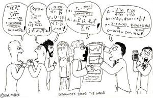 EconomistsSavingTheWorld