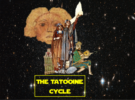 tatooine cycle