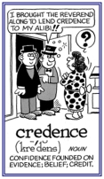 credence-2
