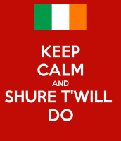 keep-calm-and-shure-t-will-do